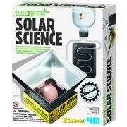 Kidz Labs - Solar Science Kit