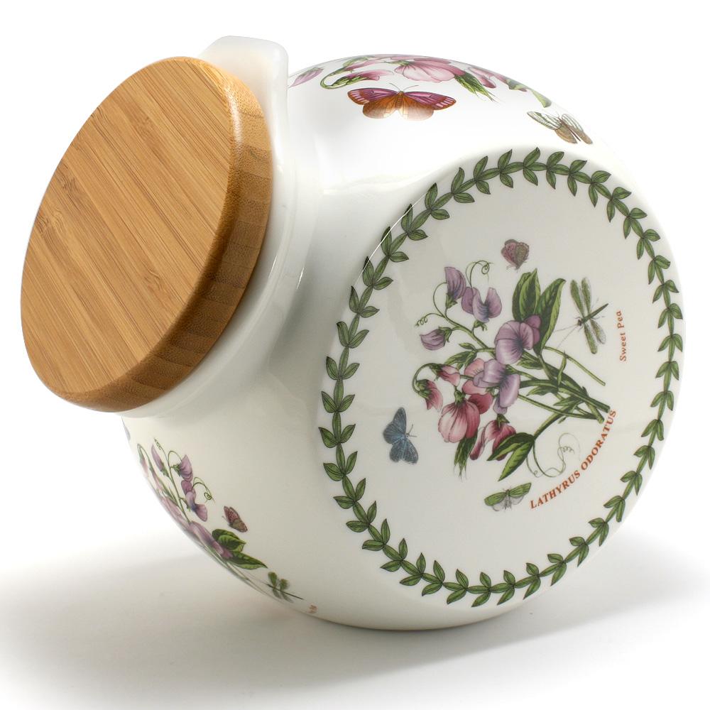 Portmeirion botanic garden multi purpose jar peter 39 s for Portmeirion botanic garden designs
