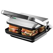 Sunbeam - Cafe Press 4 Slice Sandwich Press