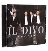 Sony - CD Il Divo Ancora