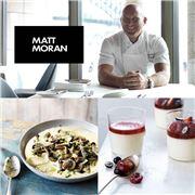 Peter's - Meet Matt Moran Ticket