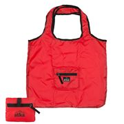 Atka - Red Carry All Tote