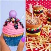 Peter's - Katherine Sabbath Cupcake Decorating Class 2pm
