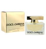 Dolce & Gabbana - The One Eau De Parfum 75ml