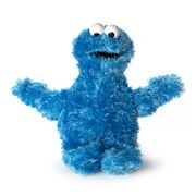 Gund - Cookie Monster Plush Toy