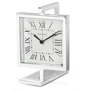 Wedgwood - Lifestyle Swivel Desk Clock