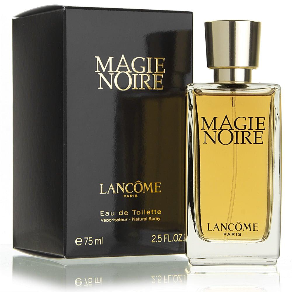 Lancome Magie Noire Eau De Toilette 75ml Peter S Of