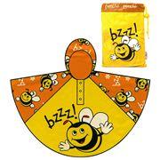 Bugzz - Bee Rain Poncho