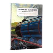 Book - Thomas The Tank Engine Story Collection