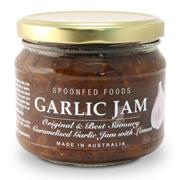 Spoonfed Foods - Garlic Jam 380g