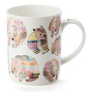 Ashdene - Cooee Wombat Mug