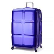 American Tourister - Cubepop Blue Spinner Case 79cm