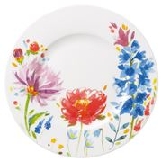 V&B - Anmut Flowers Salad Plate 22cm