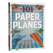 Book - 101 Paper Planes