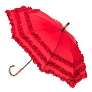 Clifton - Fifi Bambina Red Kids Umbrella