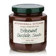 Stonewall Kitchen - Bittersweet Chocolate Sauce