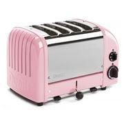 Dualit - NewGen Four Slice Toaster DU04 Petal Pink