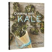 Book - Cooking With Kale