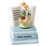 Beatrix Potter - Peter Rabbit Musical Figurine