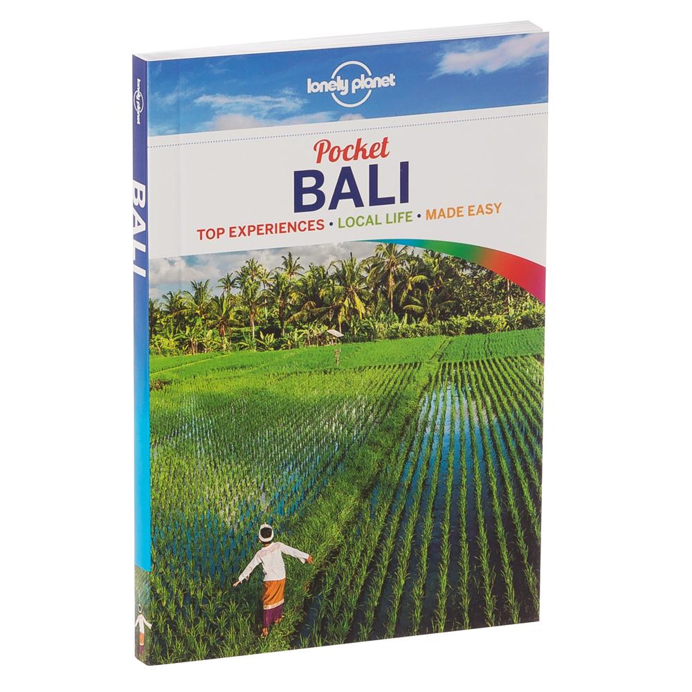 Lonely Planet - Pocket Bali   Peter's of Kensington
