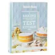 Book - AWW Baking Recipes & Secrets From The Test Kitchen