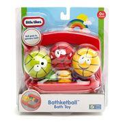 Little Tikes - Bathketball Bath Toy