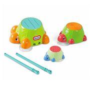 Little Tikes - Bath Drums