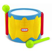 Little Tikes - Tap A Tune Drum