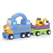Little Tikes - Handle Haulers Big Top Charlie Train