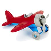 Green Toys - Red Aeroplane