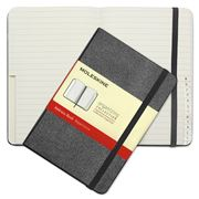 Moleskine - Pocket Black Address Book