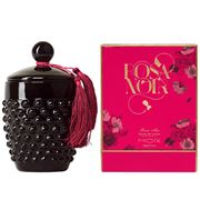 Mor - Rosa Noir Deluxe Soy Candle 266g
