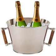 Ivory House - Oval Wine Cooler