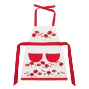Ashdene - Poppies Apron