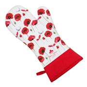 Ashdene - Poppies Oven Glove