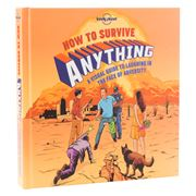 Lonely Planet - How To Survive Anything