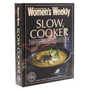 Book - Australian Women's Weekly Slow Cooker