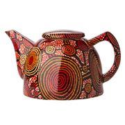 Alperstein - Teddy Gibson Teapot