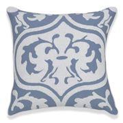 Maison - Moor Pale Cobalt Cushion