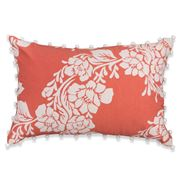 Maison - Camellia Rouge Cushion