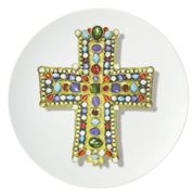 Christian Lacroix - LWYW Lacroix Lacroix Dessert Plate