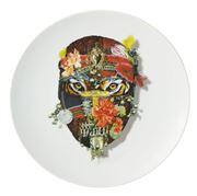 Christian Lacroix - LWYW Mister Tiger Dessert Plate