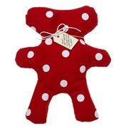 ART - Fragrant Teddy Red Spot Heat Pack