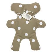 ART - Fragrant Teddy Taupe Spot Heat Pack