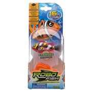 Zuru - Rechargeable Platy Red Robo Fish