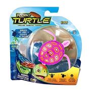 Zuru - Robo Turtle Pink