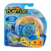 Zuru - Robo Turtle Blue