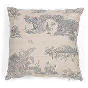 Hampton Collection - Ophelia Cushion