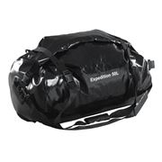 Caribee - Expedition 50 Black Duffle Bag