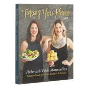 Book - Taking You Home: Simple Greek Food